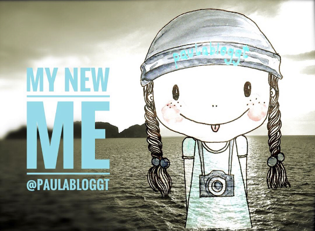 TheNewMe - paulabloggt